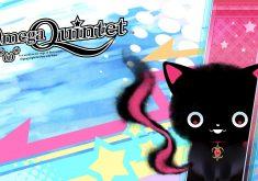 Omega Quintet Wallpaper 053 Pet