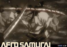 Afro Samurai Wallpaper 005