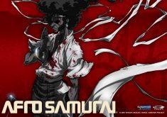 Afro Samurai Wallpaper 006