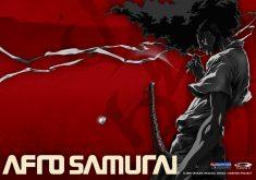Afro Samurai Wallpaper 007