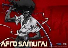 Afro Samurai Wallpaper 008