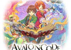 Avalon Code Wallpaper 002