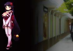 Criminal Girls: Invite Only Wallpaper 009 Tomoe