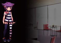 Criminal Girls: Invite Only Wallpaper 010 Sako