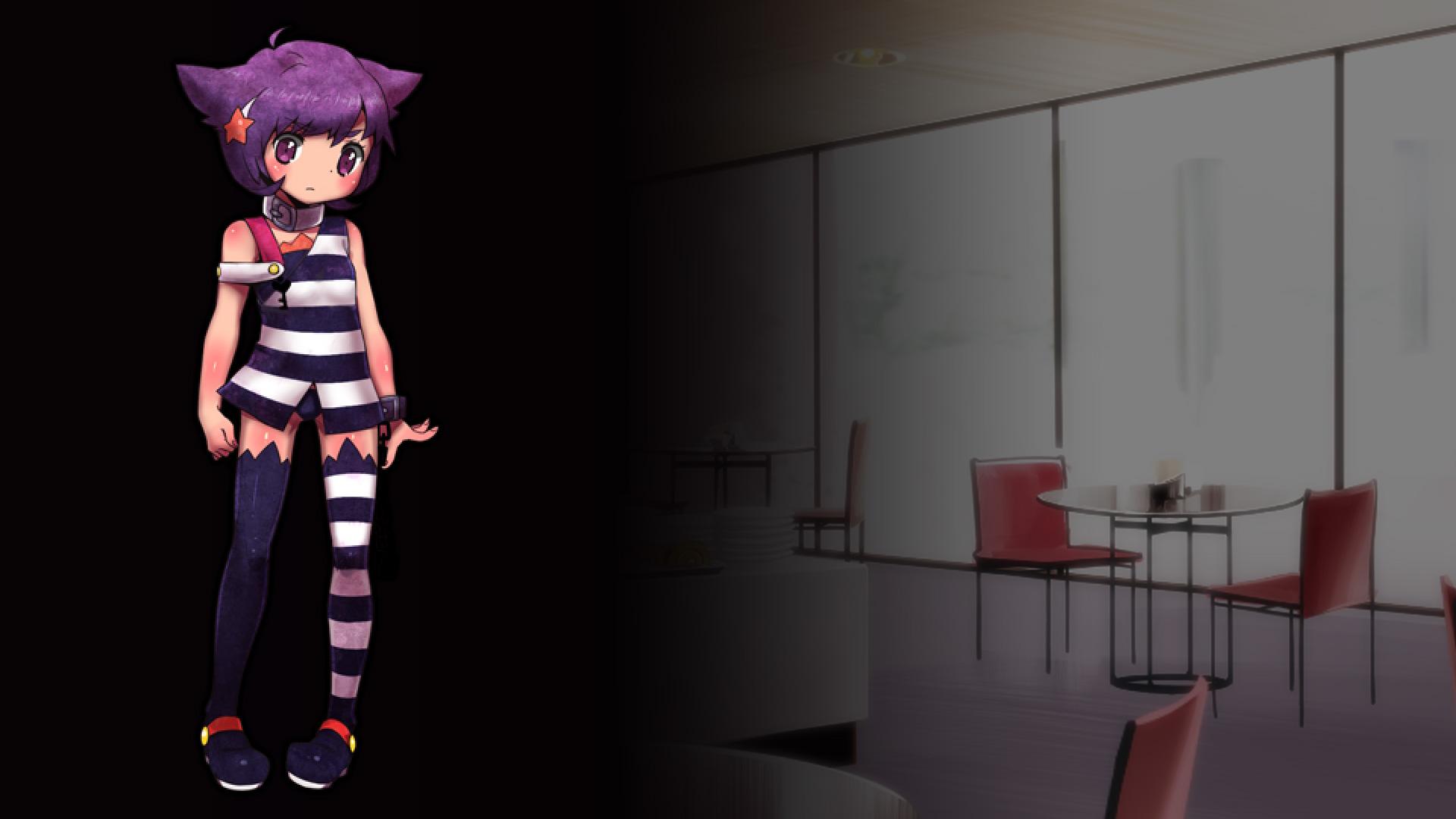 Criminal Girls Invite Only Wallpaper 010 Sako