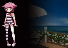 Criminal Girls: Invite Only Wallpaper 011 Yuko