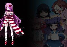 Criminal Girls: Invite Only Wallpaper 014 Himekami