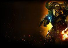 Doom Wallpaper 001