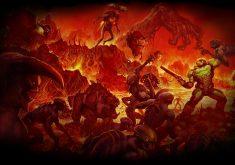 Doom Wallpaper 003