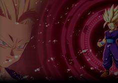 Dragon Ball FighterZ Wallpaper 003 Gohan