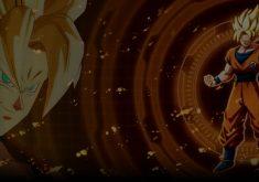 Dragon Ball FighterZ Wallpaper 005 Goku