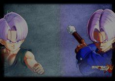Dragon Ball Xenoverse Wallpaper 002 Trunks