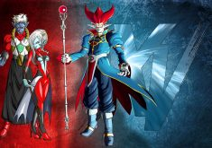 Dragon Ball Xenoverse Wallpaper 007 Demigra