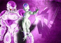 Dragon Ball Xenoverse Wallpaper 008 Frieza