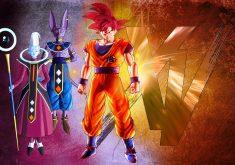 Dragon Ball Xenoverse Wallpaper 009 Goku