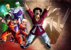 Dragon Ball Xenoverse Wallpaper 011 Satan