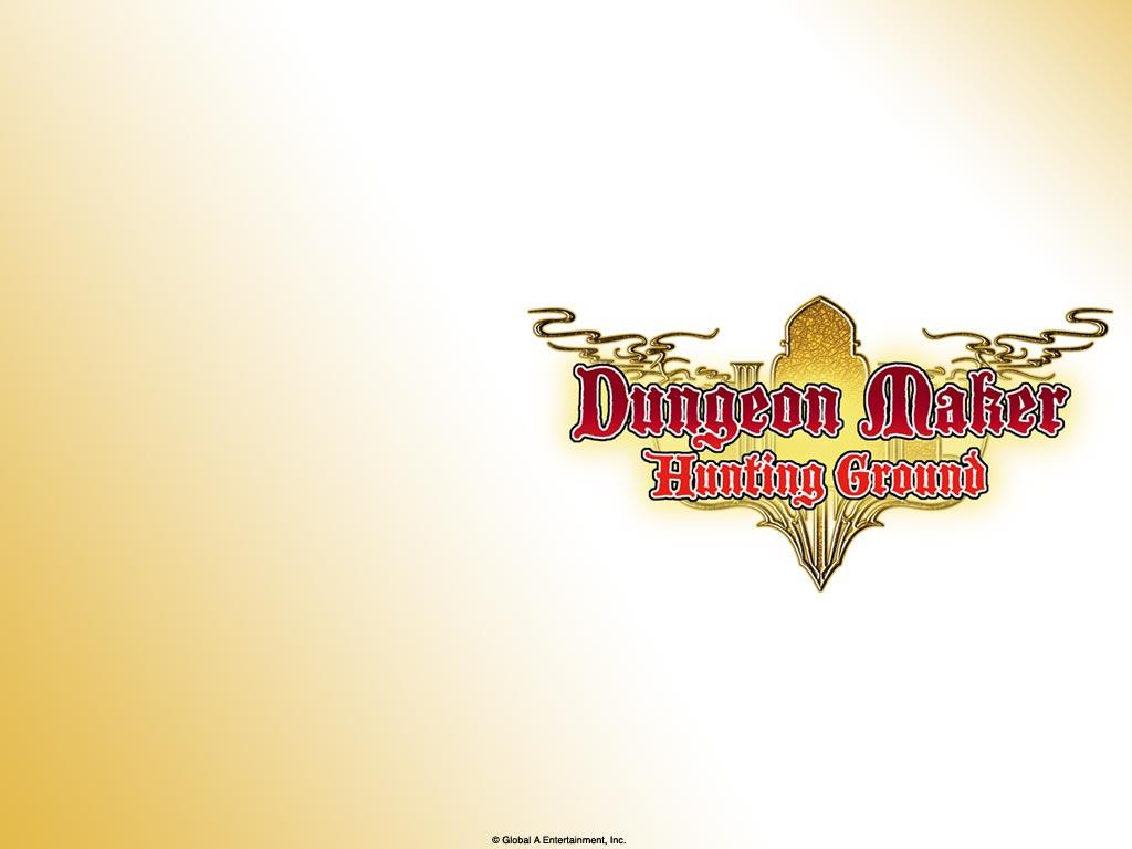 Dungeon Maker Hunting Ground Wallpaper 001