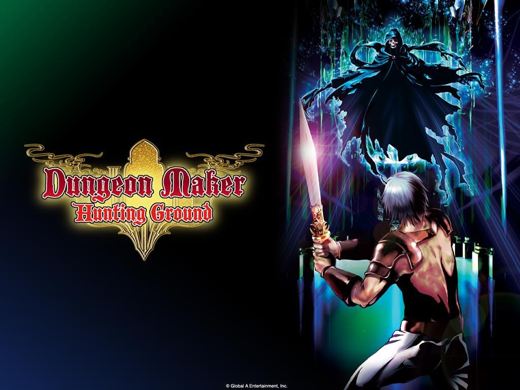 Dungeon Maker Hunting Ground Wallpaper 003