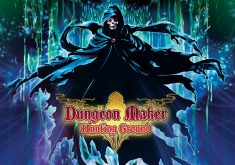 Dungeon Maker Hunting Ground Wallpaper 004