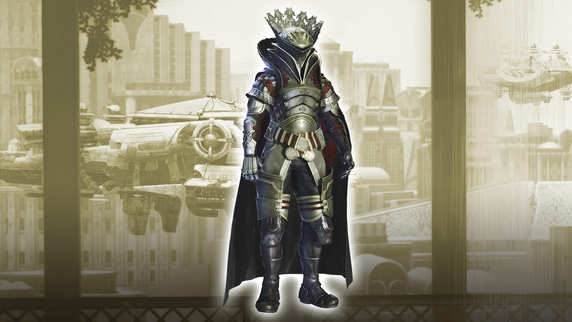 Final Fantasy Xii The Zodiac Age Wallpaper 009 Judge Bergan