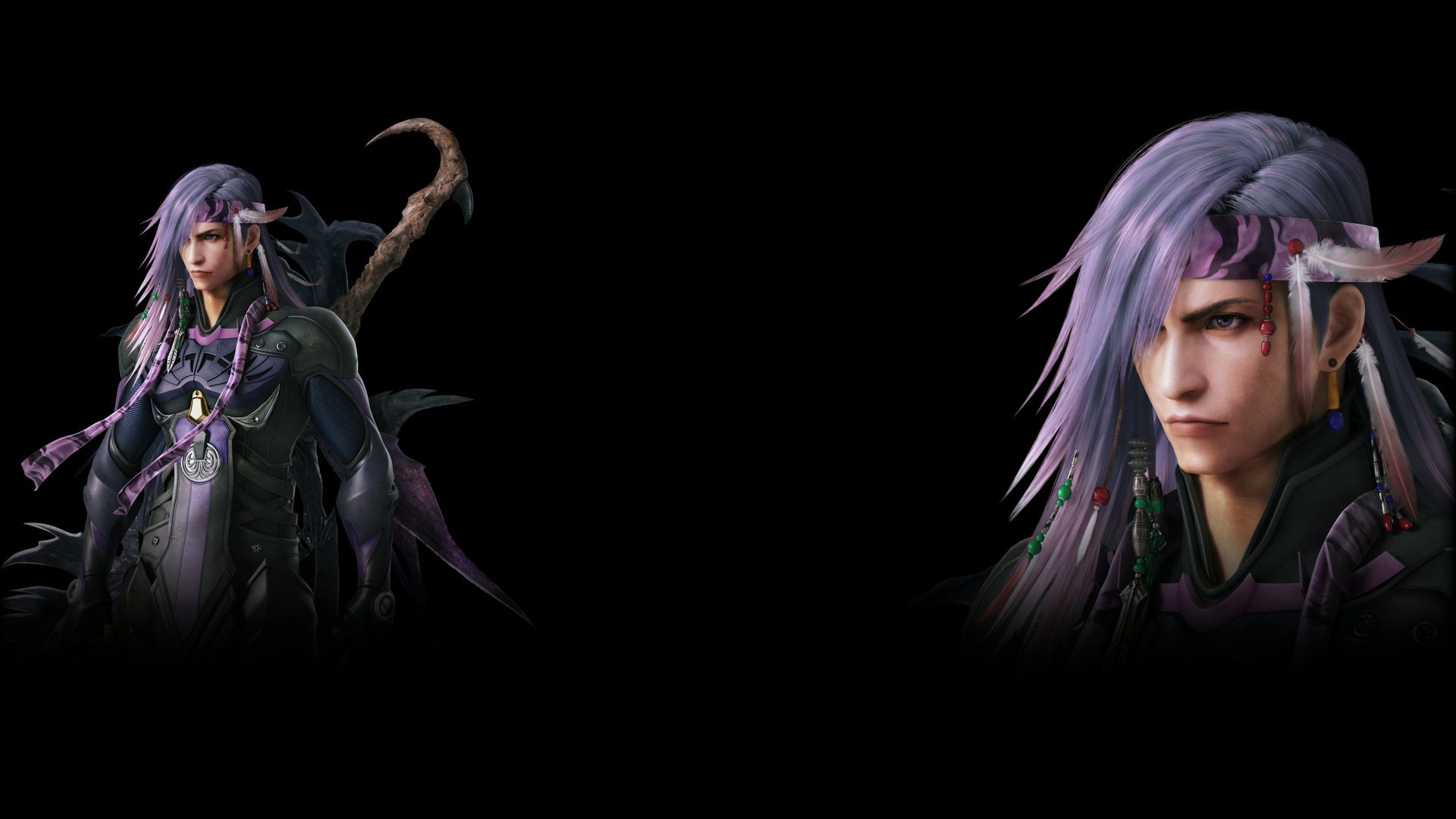 Final Fantasy Xiii 2 Wallpaper 001 Caius Wallpapers Ethereal Games