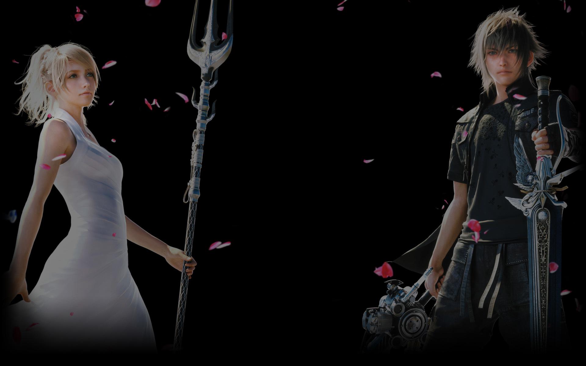 Final Fantasy XV Wallpaper 005