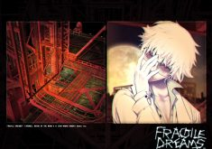 Fragile Dreams: Farewell Ruins of the Moon Wallpaper 009