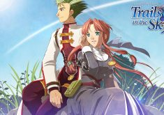 The Legend of Heroes Trails in the Sky the 3rd Wallpaper 023