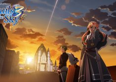 The Legend of Heroes Trails in the Sky the 3rd Wallpaper 024