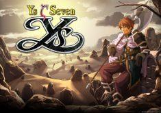 Ys Seven Wallpaper 021