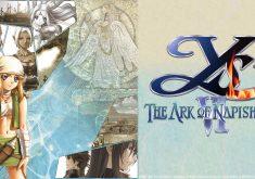 Ys VI the Ark of Napishtim Wallpaper 023