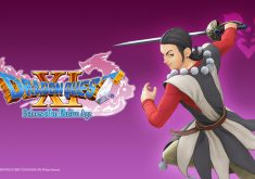 Dragon Quest XI Echoes of an Elusive Age Wallpaper 07 Sylvandro