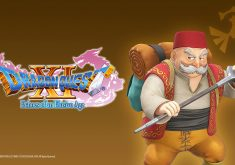 Dragon Quest XI Echoes of an Elusive Age Wallpaper 08 Rab