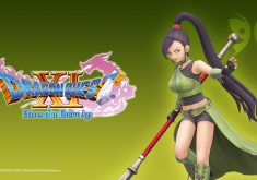 Dragon Quest XI Echoes of an Elusive Age Wallpaper 09 Jade