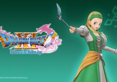 Dragon Quest XI Echoes of an Elusive Age Wallpaper 10 Serena