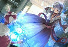 Atelier Rorona: The Alchemist of Arland Wallpaper 014