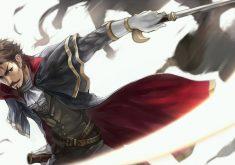 Atelier Rorona: The Alchemist of Arland Wallpaper 015