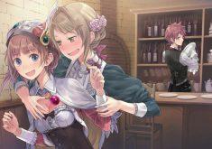 Atelier Rorona: The Alchemist of Arland Wallpaper 016