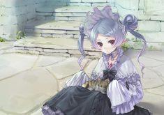 Atelier Rorona: The Alchemist of Arland Wallpaper 018