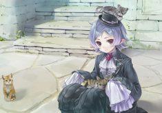Atelier Rorona: The Alchemist of Arland Wallpaper 019
