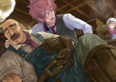 Atelier Rorona: The Alchemist of Arland Wallpaper 037