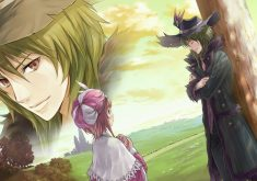 Atelier Rorona: The Alchemist of Arland Wallpaper 039