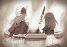 Atelier Totori: The Adventurer of Arland Wallpaper 034