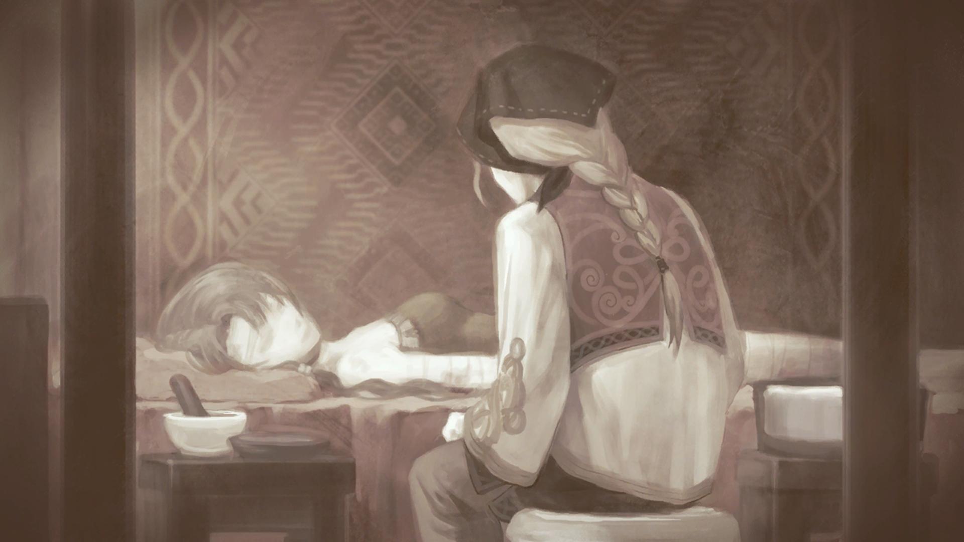 Atelier Totori The Adventurer of Arland Wallpaper 035