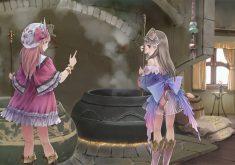 Atelier Totori: The Adventurer of Arland Wallpaper 041