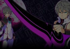 Conception II: Children of the Seven Stars Wallpaper 002 – God's Gift