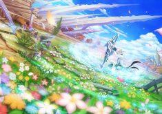 Fairy Fencer F Wallpaper 027 – Sherman