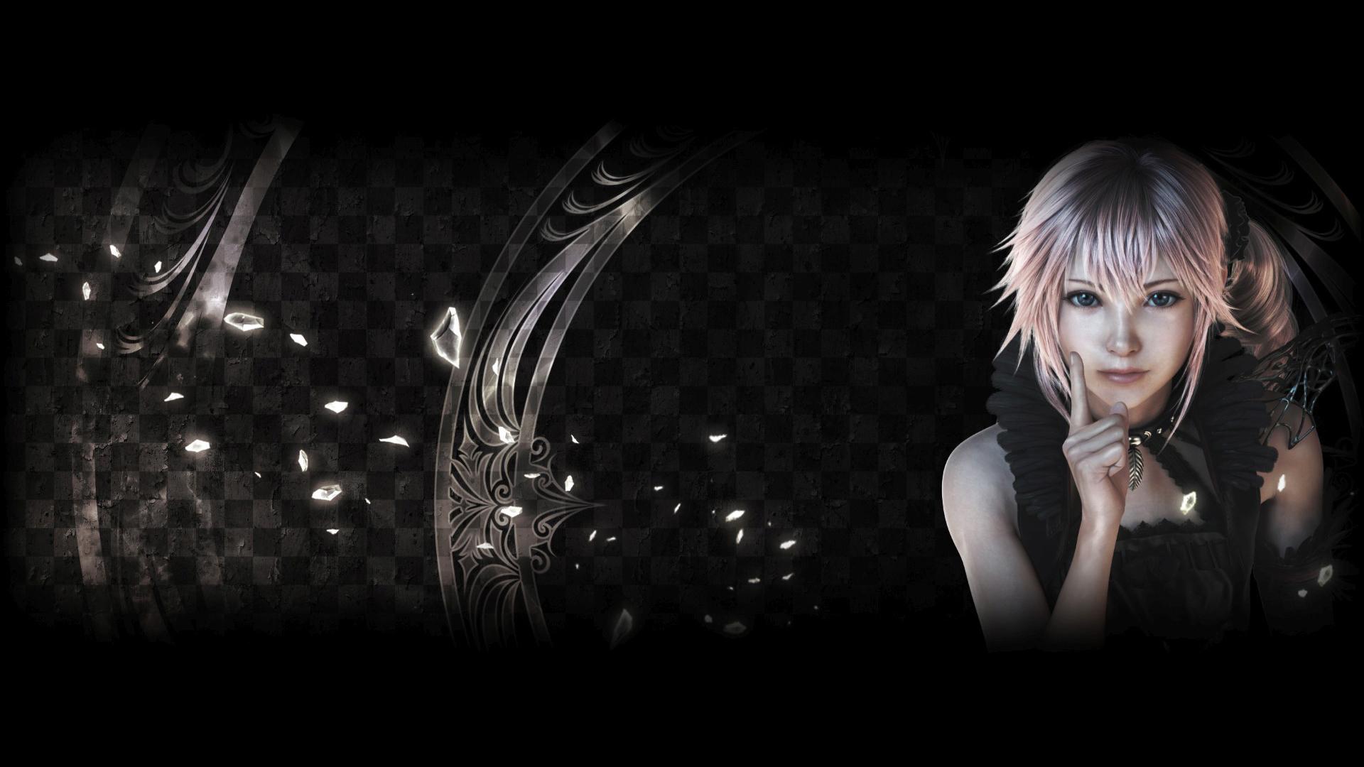 Final Fantasy Xiii Lightning Returns Wallpaper 004 Lumina