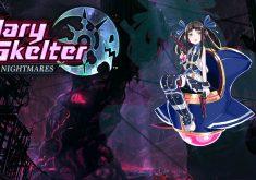 Mary Skelter: Nightmares Wallpaper 005 – Gretel