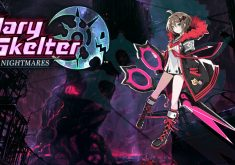 Mary Skelter: Nightmares Wallpaper 007 – Red Riding Hood